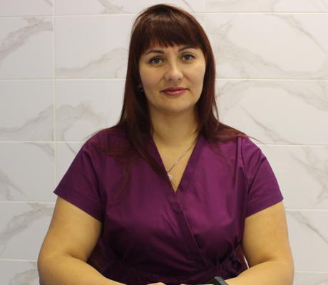 Денисенко Людмила Юріївна