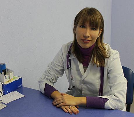 Мирошниченко Тетяна Миколаївна