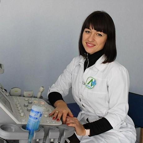 Ришкова Катерина Валеріївна